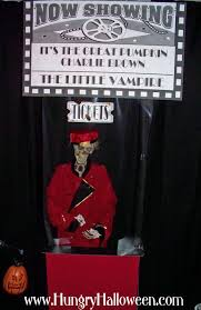 Vampire Decorations For Halloween Halloween Decorations Catacomb Cinemas Including Zombie Ticket