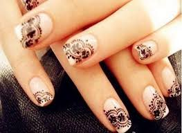 194 best nails lace images on pinterest make up lace nail art