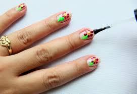 nail art toothpick nail designs how to do art youtube technician