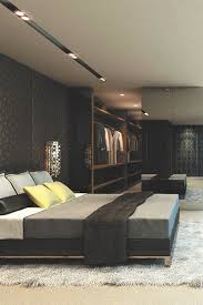 Best Minimalist Bedrooms Images On Pinterest Architecture - Modern contemporary bedroom designs