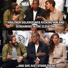 Z Memes - best memes from the jay z solange elevator fight