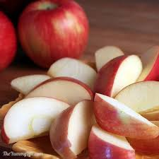 fruit fresh to prevent apple pear slices from browning