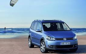 volkswagen crossblue volkswagen crosstouran 2011 wallpapers and images wallpapers