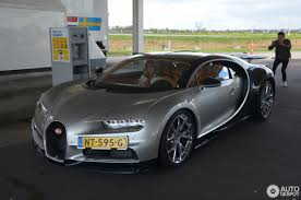 yellow bugatti chiron bugatti chiron 22 april 2017 autogespot