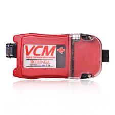 ford vcm ids with best quality