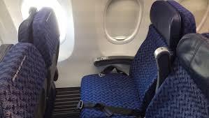 American Airlines Comfort Seats Latinflyer Com Latin America Travel Intelligence