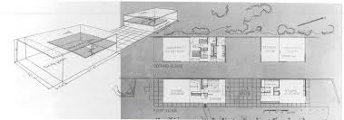 House Floor Plans With Dimensions Eames House Floor Plan Dimensions House Plans