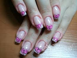 step by step guide capacity gel on tips 2015 nails nail design