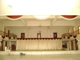 Interior Design With Flowers Bangalore Stage Decoration U2013 Design 342 Wedding Stage Flower