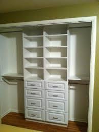 storage ideas for small closet space homen diy spaces home decor