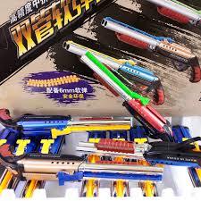 nerf car gun orbeez toys new elite darts shock gun nerf worker stock desert