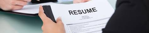 How To Write A Resume For Hospitality Jobs How To Write A Graduate Cv For Retail Banking Insurance And