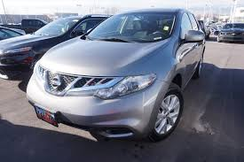 nissan murano 2017 blue nissan murano in utah for sale used cars on buysellsearch