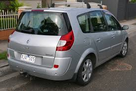 renault grand scenic 2007 file 2007 renault grand scénic j84 phase 2 dynamique wagon 2015