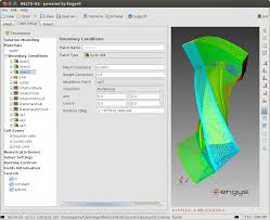 helyx os open source gui for openfoam page 2 cfd online