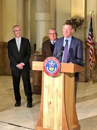 Why Are Colorado Flags At Half Mast Today John W Hickenlooper Govofco Twitter