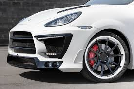 Porsche Cayenne 958 Body Kit - automotive trend center porsche cayenne ii lumma design body kit