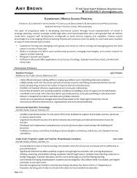 Bilingual Teacher Resume Samples by Resume Middle Teacher Resume Examples