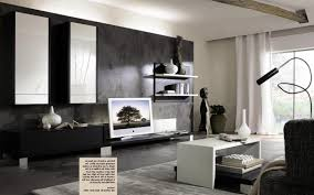 black and white living room furniture hardwood floor beige