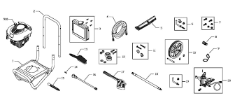 brute 020338 parts master tool repair