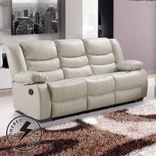3 Recliner Sofa Chinaklsk