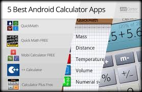 best android calculator 5 best android calculator apps aw center