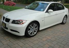 bmw 2006 white bmw page 4 for sale ads used