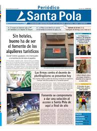 ú Premium Mínimo 2 Personas Restaurante Goyo Alicante Periódico Santa Pola 24 3 17 Nº 556 By Periódico Santa Pola Issuu