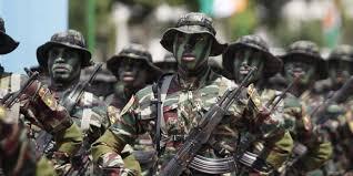 bureau de recrutement militaire les forces spéciales de côte d ivoire lancent un concours de