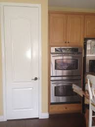 match white cabinet paint color to trim exactly or shift a shade