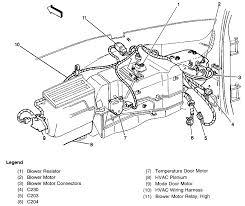 San Diego City College Map 1999 Yukon Denali Heat Vaccuum Valve Only Stays In Air