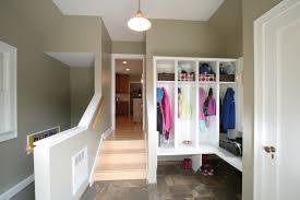 mudroom addition additions froze design build remodeling in milwaukee county