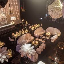 Great Gatsby Centerpiece Ideas by Best 25 Party Like Gatsby Ideas On Pinterest Great Gatsby