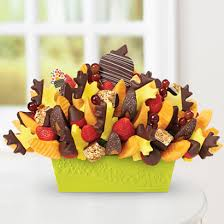 edible arraangements just because gifts gifts fruit baskets edible