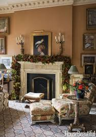 Charlotte Moss by Elegant Christmas Decorations Holiday Decorating Ideas From