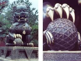 fu dogs fu dogs the guardians of sacred geometry utaot
