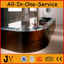 Restaurant Reception Desk Custom Wooden Restaurant Reception Desk Furniture View Restaurant