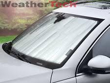 mercedes sun shade weathertech car truck sun visors ebay