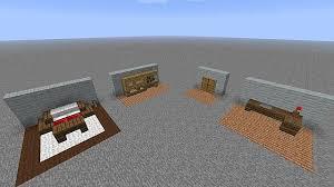 minecraft schlafzimmer schlafzimmer bedroom minecraft project