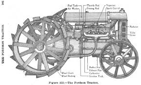 fordson wikiwand