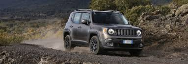jeep matte grey jeep renegade night eagle what you need to know carwow