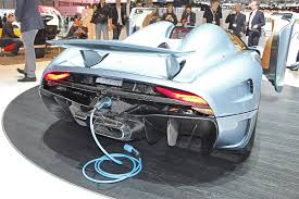 koenigsegg regera electric motor koenigsegg regera at geneva 2015 evo motor shows video u2013 super