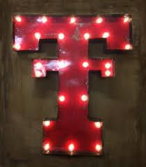 texas tech neon light 248 best texas tech images on pinterest texas tech university