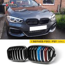 aliexpress com buy f20 lci replacement carbon fiber hood grille