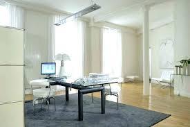 bureau bois design contemporain deco bureau design contemporain bureaux d agences d co bureau deco