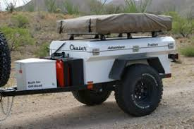 Eezi Awn Roof Top Tent Win A Chaser Trailer And Eezi Awn Tent Fundraising Raffle Has