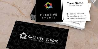 Photoshop Template Business Card Business Card Template Psd File 3 Psd Business Card Template