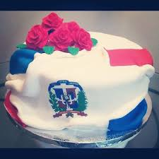 dominican flag cake dominican food pinterest flag cake cake