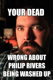 Philip Rivers Meme - your dead wrong about philip rivers being washed up dating site