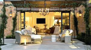 front porch chandelier medium size of patio lights modern outdoor